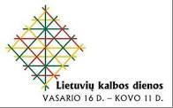 lietuviu kalbos dienos