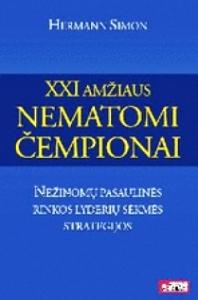 NK XXI amziaus nematomi