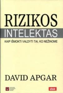 NK intelektas-rizikos