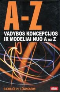 NK vadybos_koncepcijos_ir_modeliai