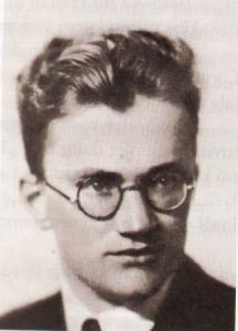 Balciauskas Juozas