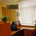 Mini biuras Kuršėnuose