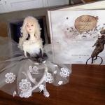 Interjerinės lėlės Gruzdžiai 12