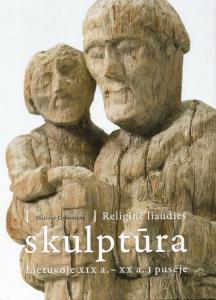 skulptūra Nk