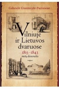 NK Vilniuje ir Lietuvos dvaruose